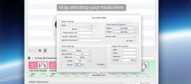 Flac to Any Pro « Geranium Software